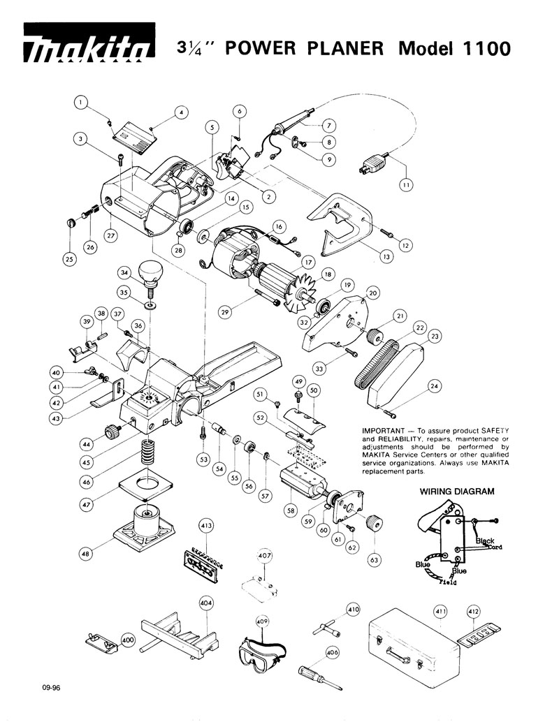 Parts for 1100 | Powerhouse Distributing on drill bit diagram, milwaukee drill diagram, power drill diagram, drill chuck diagram, hilti drill diagram, black and decker drill diagram, bosch drill diagram, drill press diagram, ingersoll rand drill diagram, pillar drill diagram, hammer drill diagram,