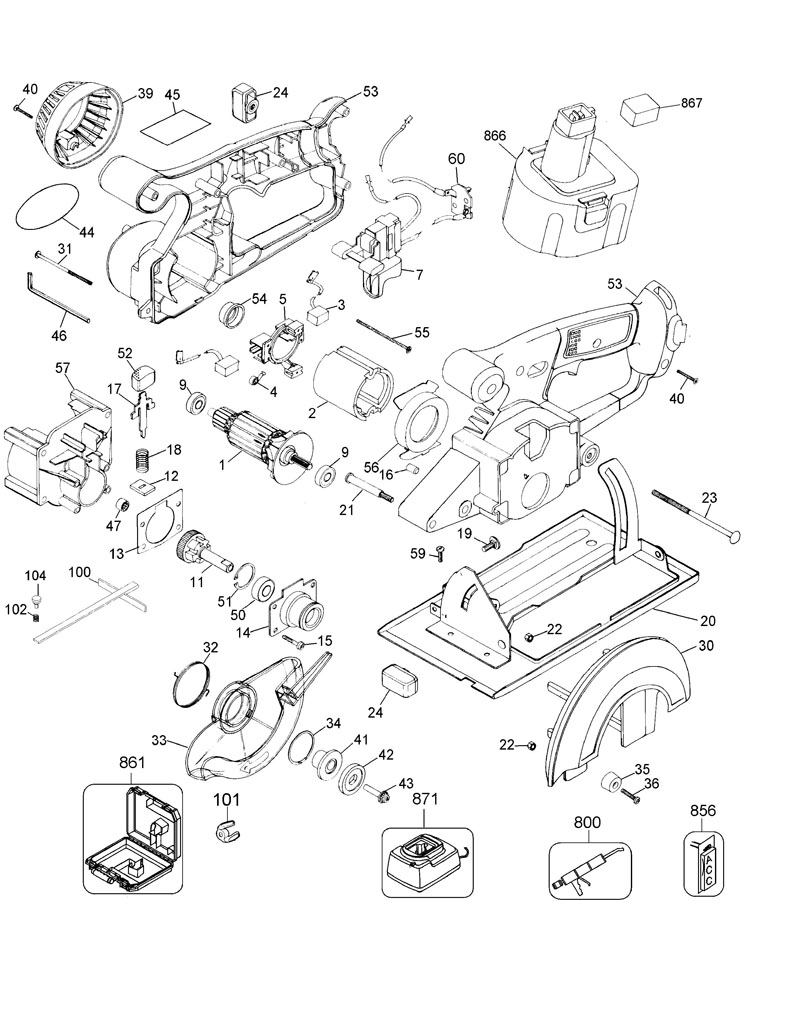 wiring diagram for makita angle grinder working with angle