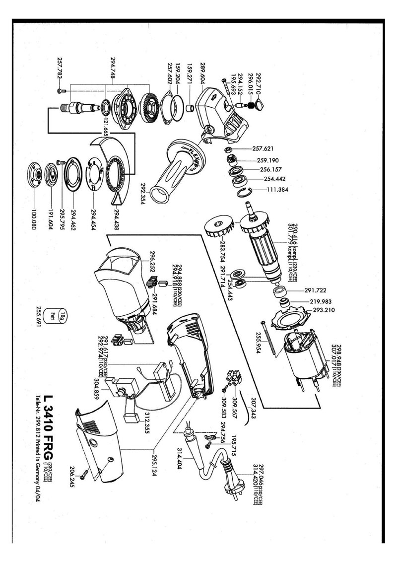 wiring diagrams for power tools wiring diagram website