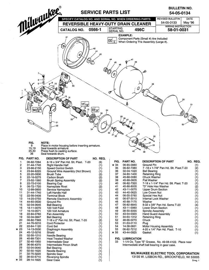 Milwaukee tools parts pricing, tool shop impact driver 2014 ... on dewalt drill wiring diagram, craftsman radial arm saw wiring diagram, drill press wiring diagram, snap on wiring diagram, cordless drill wiring diagram,